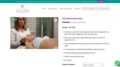 Clinica Estetica Seguer